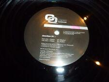 """JUNCTION - 31 - 2001 UK 2-track 12"""" Vinyl Single"""