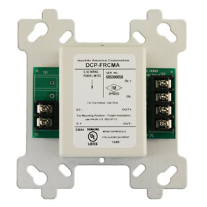 Hochiki DCP-FRCMA Class A Fast Response Contact Monitoring Module - 0400-02200