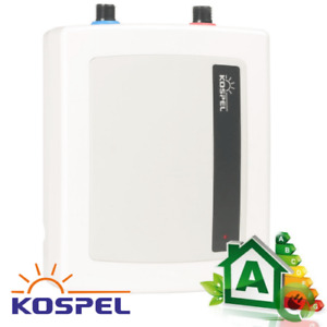 Instantaneous Water Heater EPO2 Amicus 3,5 KW 230V KOSPEL
