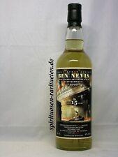 Ben Nevis 15 Y. 2000 Highland Single Cask Malt Scotch Whisky Great Ocean Liners