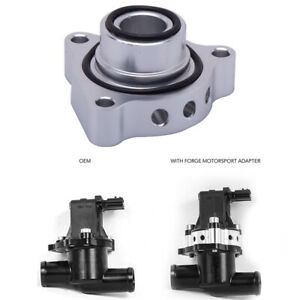 Turbo Dump Blow Off Valve Adapter BOV For Nissan Juke Renault Clio 1.2 MK3 MK4