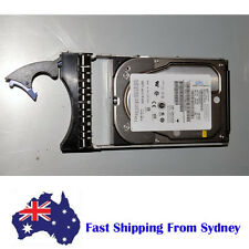 "IBM 146GB 15K rpm SAS 3.5"" Hard Disk Driver  w/ Caddy 39R7350 26K5842 40K1044"