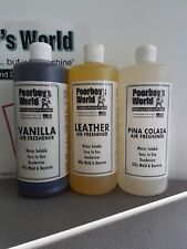 Poorboys Air Freshner All Scents available 946ml