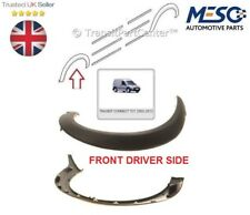 FRONT WHEEL ARCH MOULDING FORD TRANSIT CONNECT 2006-2013 RIGHT HAND DRIVER  OFF