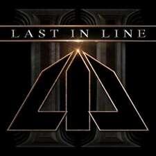 Last in Line - II Nuovo CD