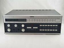 Revox B 261 Synthesizer FM Tuner