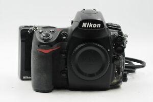 Nikon D700 12.1MP Digital SLR Camera Body #594