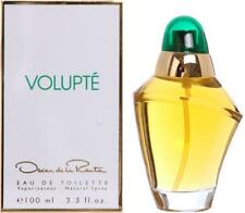 VOLUPTE by Oscar de la Renta 3.3 oz / 3.4 oz Perfume New in Box