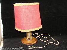 """Jolie ancienne lampe, Art Déco, 1930, lampe """"Minima"""""""