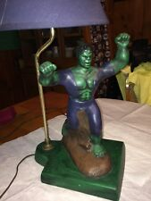 Hulk Lamp