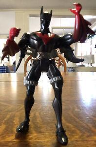 Batman Beyond Return Knight Batman Action Figure Hasbro Check it out!!!       A2