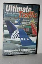 ULTIMATE TRAFFIC ESPANSIONE USATA PC CD ROM VERSIONE INGLESE FR1 52175