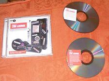 Radio 1's Live Lounge 2 CD Album - Foo Fighters Oasis QOTSA Pink 50 Cent Kooks