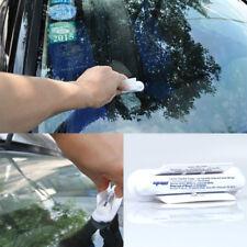 AQUAPEL Cars Windshield Glass Water Rain Repellent Treatments Application