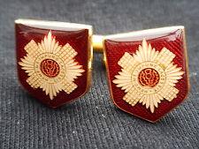 Scots Guards Regimental Military Cufflinks