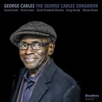 George Cables - The George Cables Songbook [New CD]