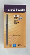 SANFORD 60103 UNIBALL ROLLER FINE .07MM BLUE-1 DOZEN