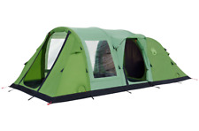 Coleman Valdes Fastpitch Air Inflatable Tent 6 Person Family Camping Holiday