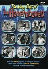 The Very Best of the Honeymooners [New DVD]