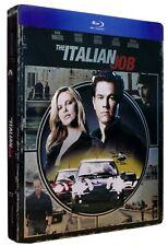 The Italian Job (Steelbook) (Blu-ray) New Blu-ray