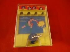 Vintage Punch-Out Nintendo NES Magnetic Ball Handheld Kid's Toy Retro **RARE**