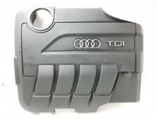 2008-2013 MK2 Audi A3 8P ENGINE COVER 2.0 Diesel CBBB BLACK 03L103925AE
