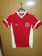 Maillot shirt jersey trikot maglia ancien DANEMARK DENMARK DANMARK 1990 ?