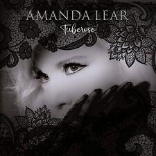 Amanda Lear : Tuberose (CD)