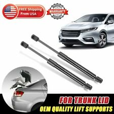Trunk Lid Lift Supports Gas Struts For Buick Century Regal, Oldsmobile Intrigue