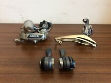Miche Primato Groupset - Derailleurs and Shifters NOS