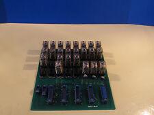 MITSUBISHI CNC CIRCUIT RELAY BOARD SN127-RLP1 SNI27-RLPI