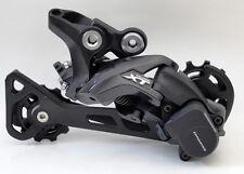 Shimano Deore XT RD-M8000-SGS 11 speed Rear Derailleur, NIB
