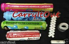 For AquaGuard RO Purifier Quickfit Service kit with Sealed Membrane