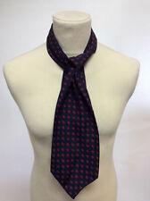 Vintage Christian Dior Silk Cravat