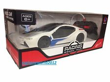 BMW I 8 RADIO REMOTE CONTROL CAR 1/16 SCALE (NEW BOXED)