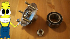 Acura RSX (Non- Type-S) Front Wheel Hub And Bearing Kit Assembly 2002-2006