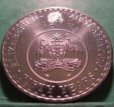 2016 Australia Changeover 20c Twenty Cents #170517-24