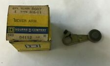 SQUARE D CLASS 9007 TYPE MA-11 LEVER ARM ***LOTOF2***