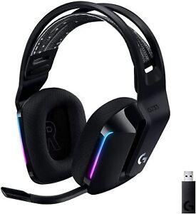 Logitech G733 Wireless Gaming Headset (Unopened box!)