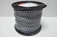 Filo Nylon EFCO OLEOMAC resistente PROFESSIONALE decespugliatore platino