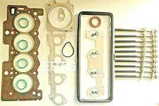 HEAD GASKET SET BOLTS PEUGEOT 106 206 207 307 1007 PARTNER 1.4 8V MPi TU3JP