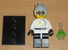 LEGO Sammelfigur serie 4 scienziato pazzo