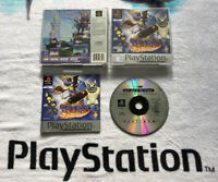 Sony PS1 Game Spyro 3 Year Of The Dragon PS2 PS3 Sony Playstation 1 Complete
