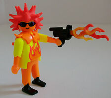 Playmobil Flame Warrior Figure (no wings)