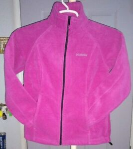 Women's    COLUMBIA   Fleece   Jacket   Medium