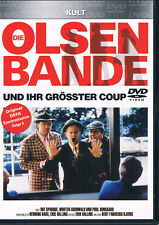 """""""Die Olsen Bande und ihr grösster Coup"""", Top DVD"""