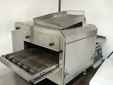 More details for commercial electric pizza oven