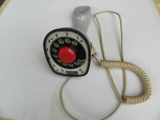 1960s Stand Up Dial Telephone (Made in Sweden)