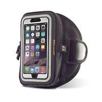 2x Gear Beast GearWallet LRG  Armband Pouch HTC1 iPhone 6 Galaxy S5 S6 S7 S8