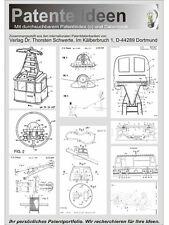 Spielzeug-Seilbahn selbst bauen. Technik auf 500 Seiten